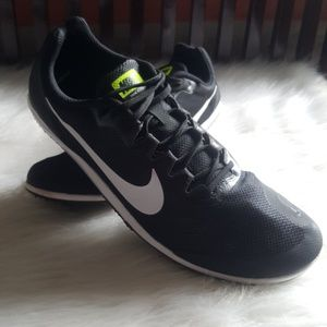 New Nike Zoom Rival D 10.5 Mens